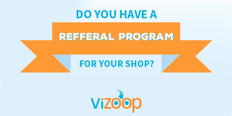 SET UP A STELLAR REFERRAL PROGRAM TO LEVERAGE SALES