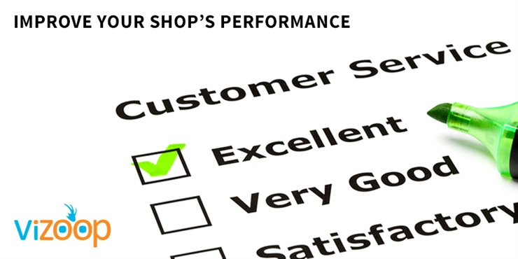 FOLLOW UP WITH OLD CLIENTS TO IMPROVE YOUR SHOP'S PERFORMANCE