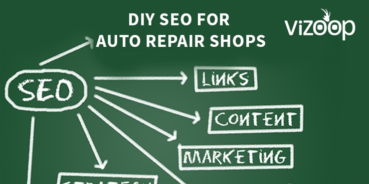 DIY SEO for Auto Repair Shops