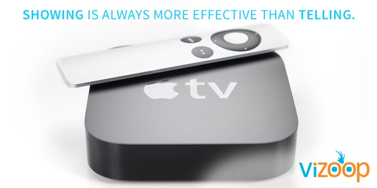 Use an Apple TV to Show Clients What is Wrong With Their Vehicle