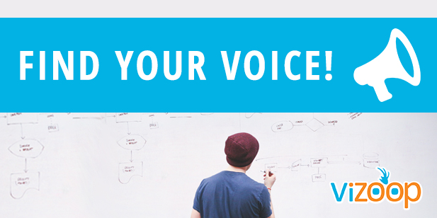 Defining Your Voice on Social Media